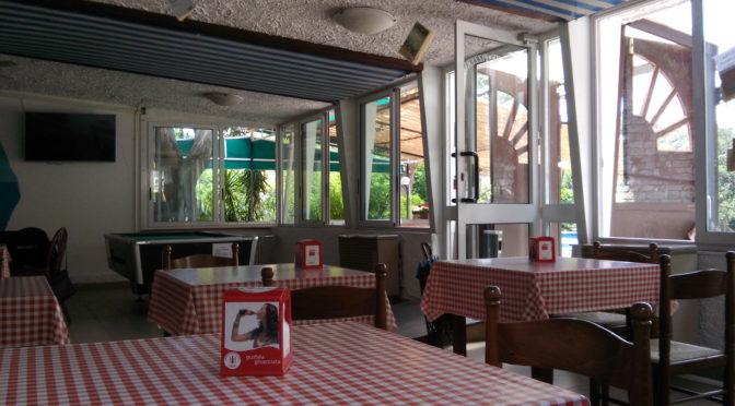 (Italiano) Pizzeria – Ristorante