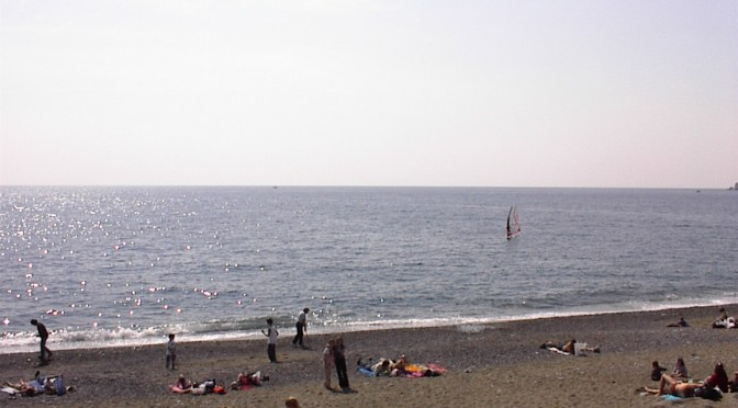 """Renà"" beach"