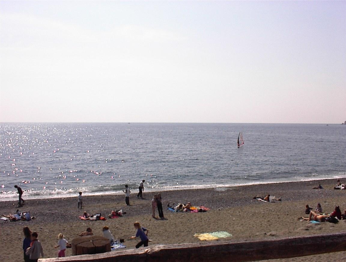 Spiaggia Renà