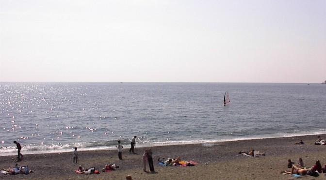 La plage de «Renà»