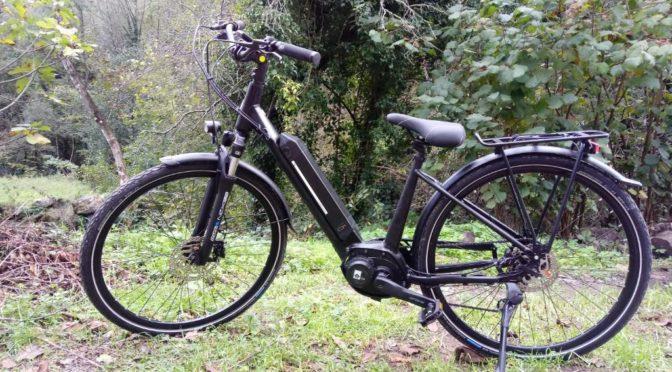 Noleggio e-bike